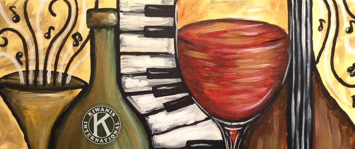 Kiwanis Uncork & Unwind Wine Tasting and Live Jazz at Country Heritage Winery